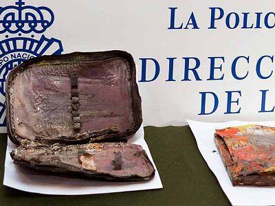Prisión provisional para la madre que ahogó a su hijo y metió el cuerpo en una maleta en Menorca