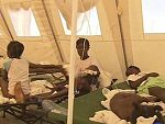 Once meses después del terremoto, Haití sigue entre ruinas y consumido por el cólera