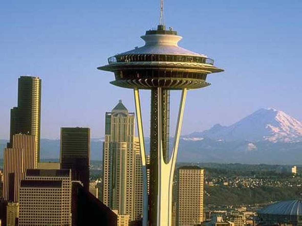 Españoles en el mundo - Seattle - Tomas falsas