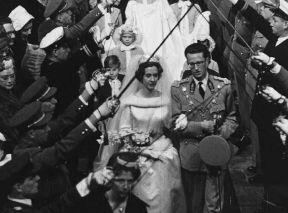 "¿Te acuerdas?: ""La primera boda del siglo"""