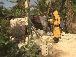 La reconstrucción de las infraestructuras sigue siendo la prioridad en Haití