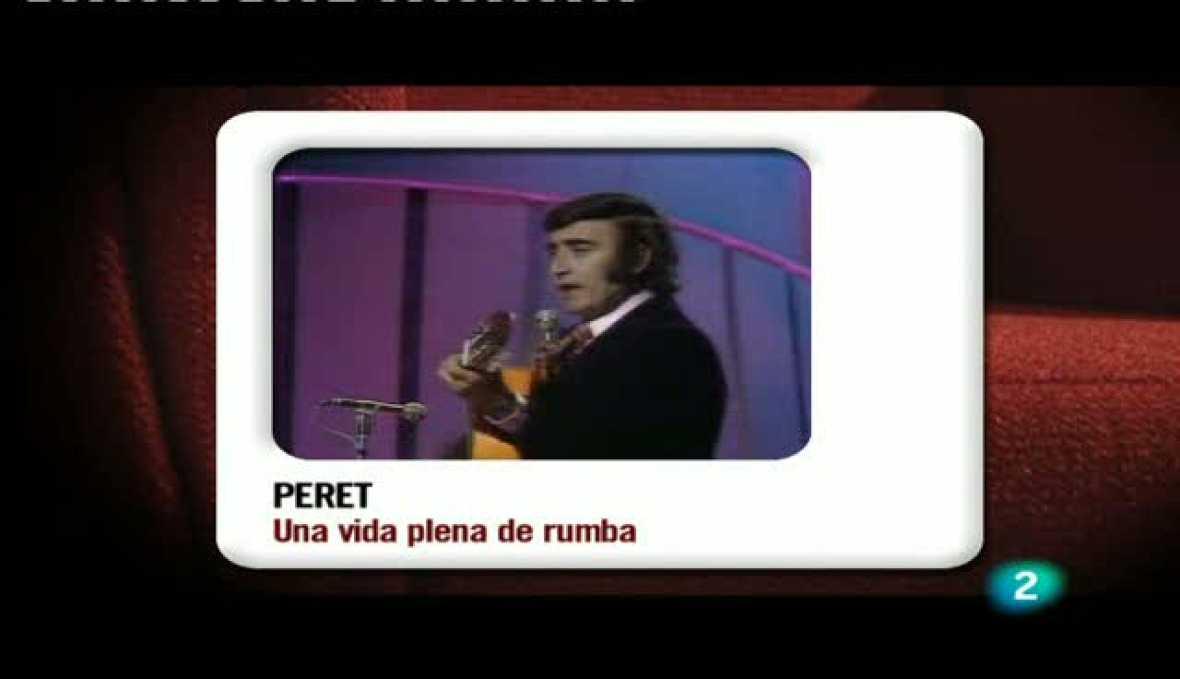 Memòries de la tele: Peret i Germans Calatrava