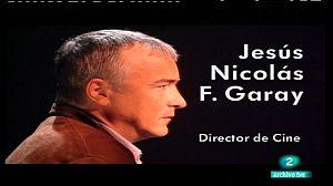 Jesús Nicolás F. Garay