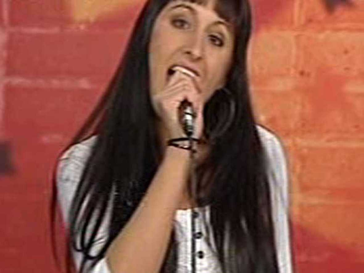 Precandidatos Eurovisión 2011: Rocío Jiménez