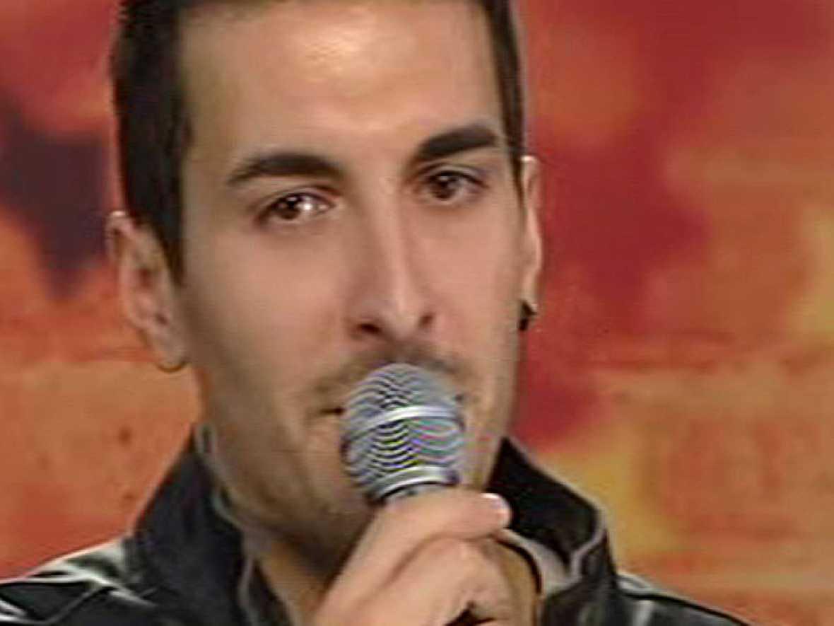 Precandidatos Eurovisión 2011: Baltanás