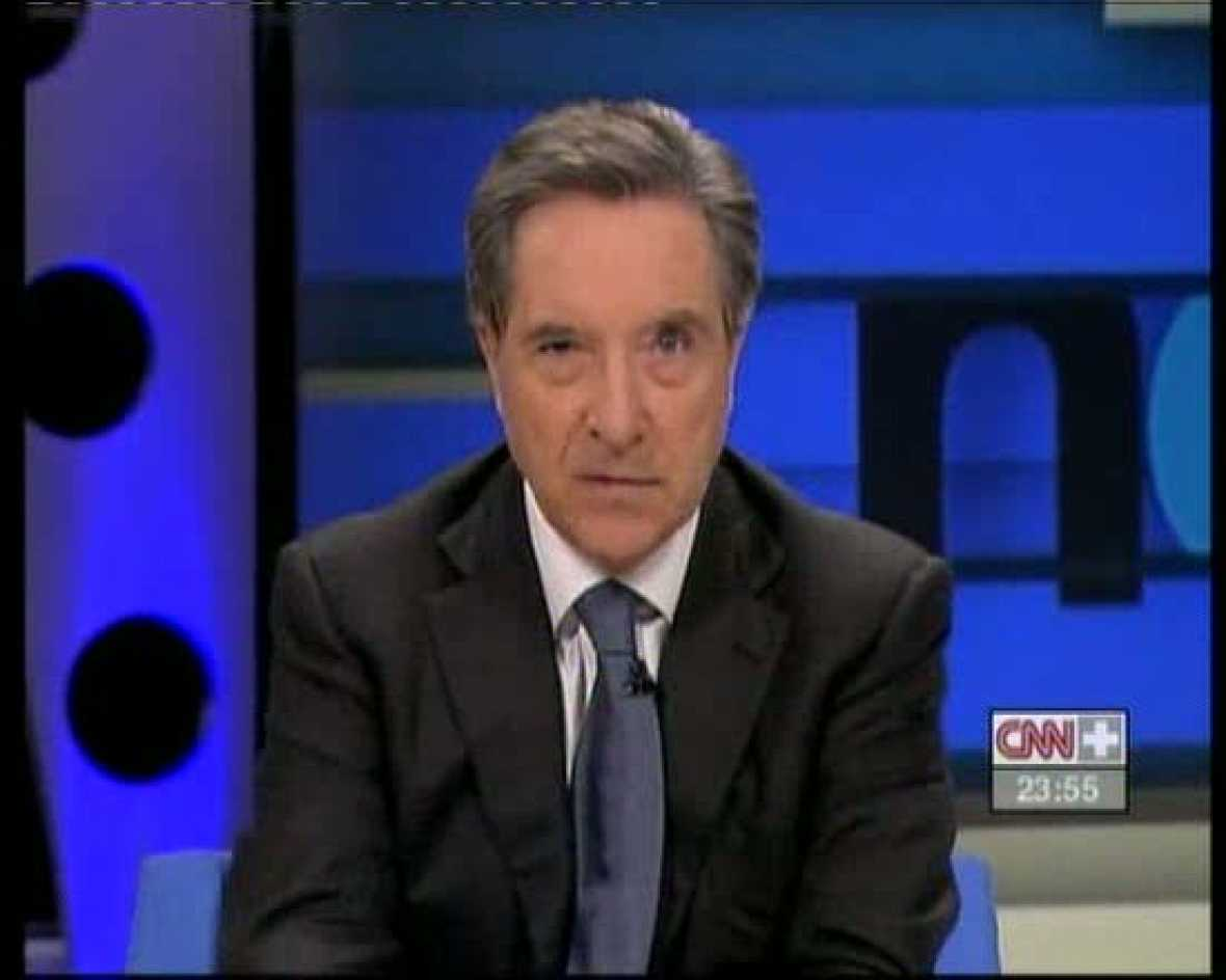 Iñaki Gabilondo se despide en CNN+