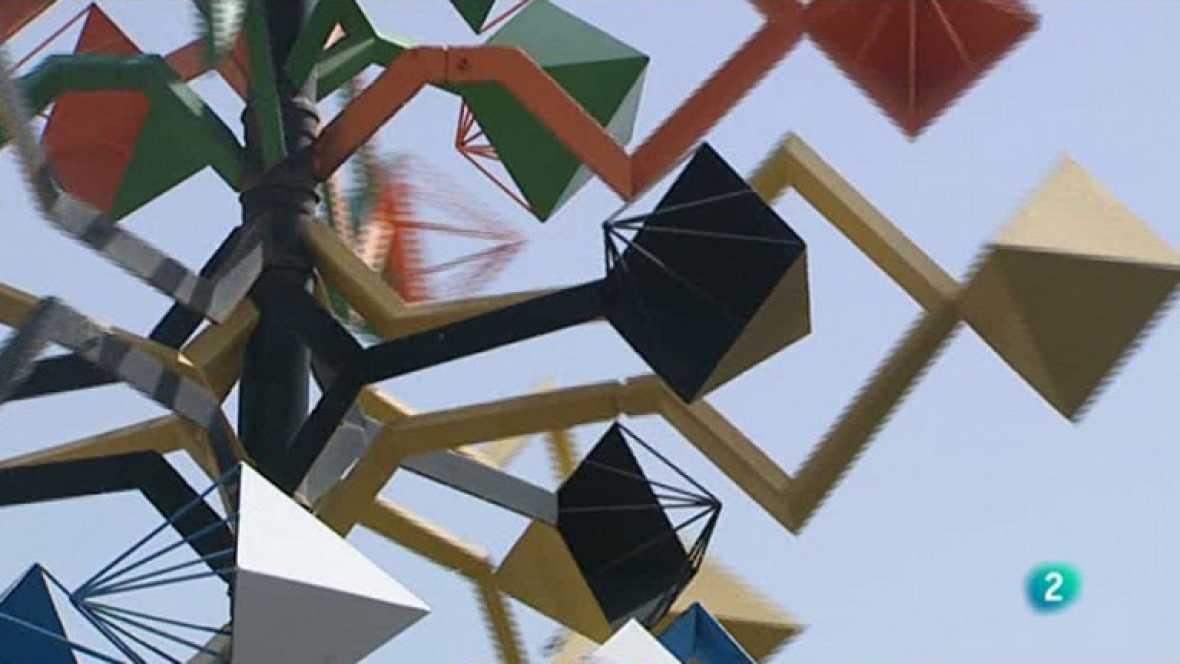 La mitad invisible - Lanzarote: César Manrique