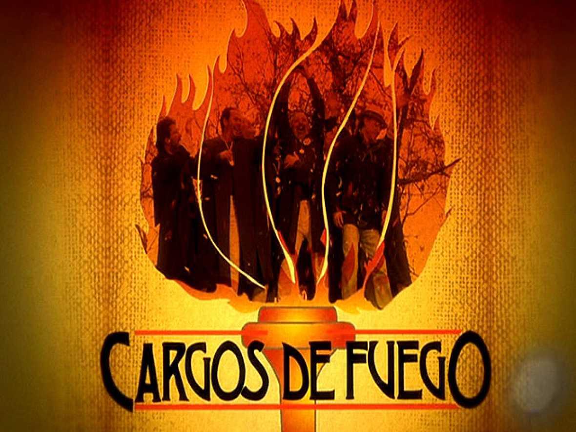 Especial Nochevieja con José Mota - Cargos de Fuego