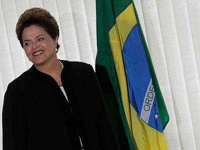 El principal reto de Dilma Rousseff, deshacerse de la sombra de Lula