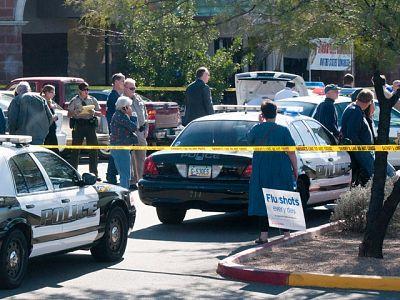 Condena unánime por el tiroteo en Tucson