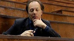 Entrevista a Javier Marías (2007)