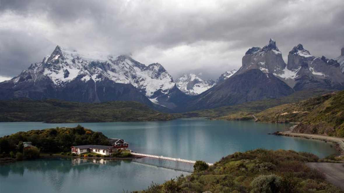 Españoles en el mundo - Chile - Avance