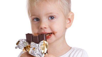 Los consejos de 'nutrinanny' para mejorar la alimentación de los niños