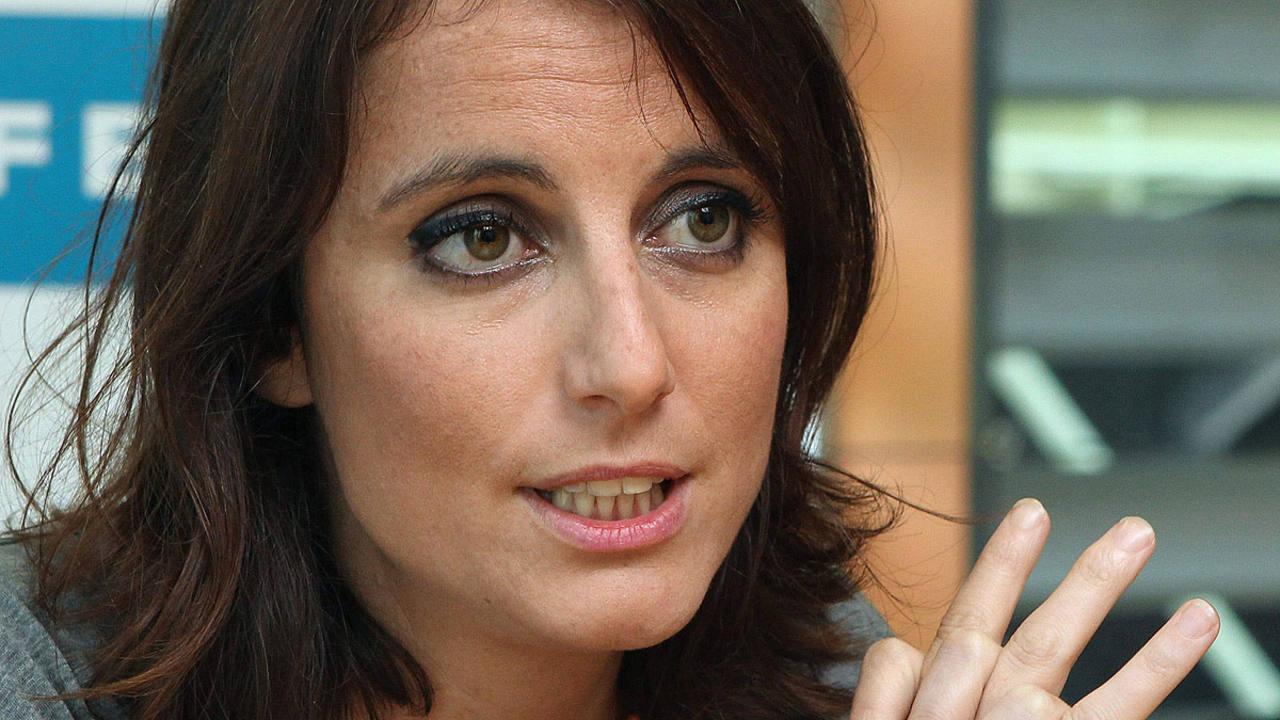 Andrea Levy: Hoy España es dueña de su futuro - YouTube