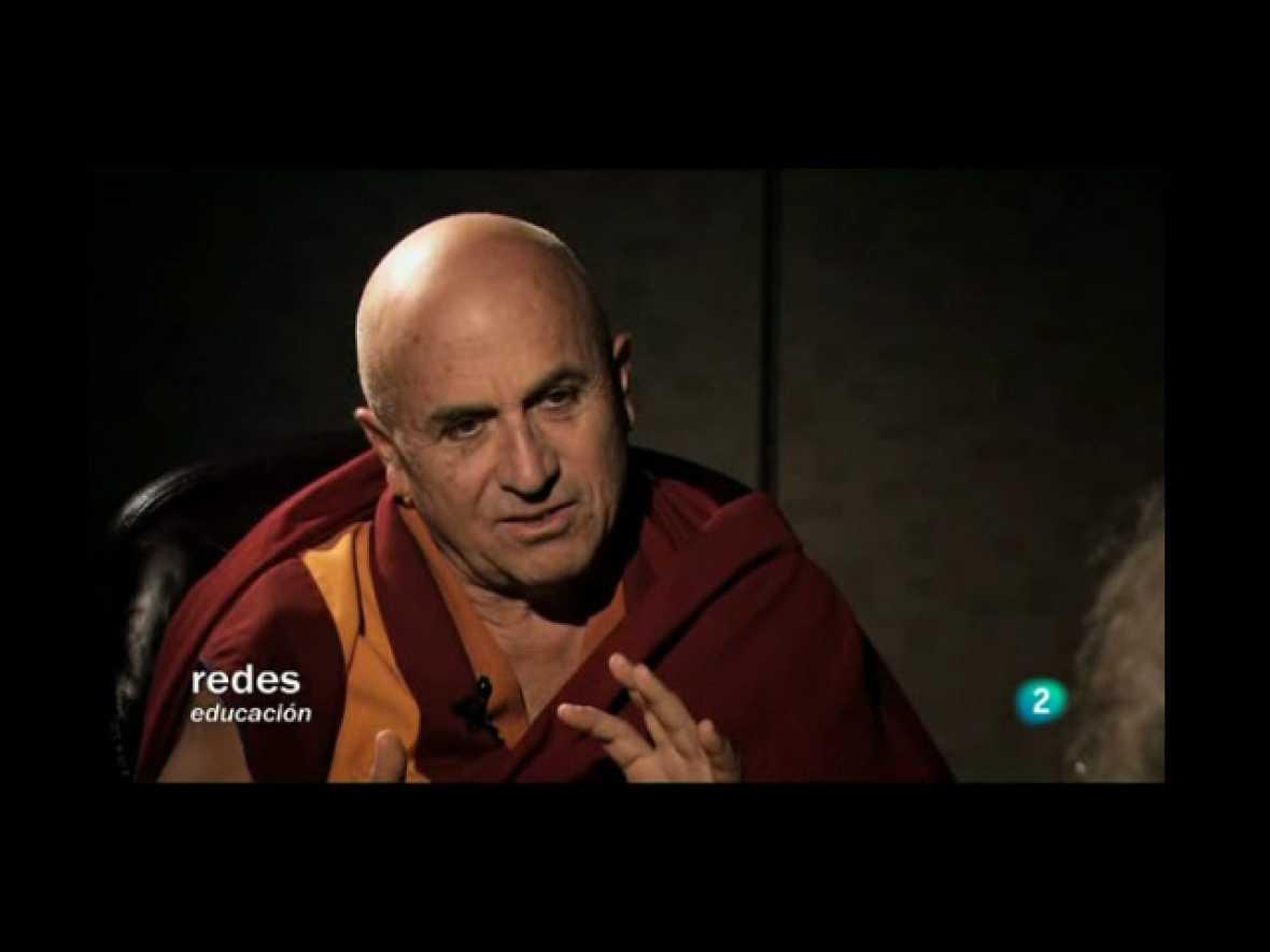 vídeo matthieu ricard la ciencia de la compasión bondad positivarte psicólogos vallecas madrid