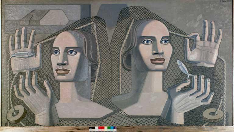 Resultado de imagen para Maruja Mallo pinturas